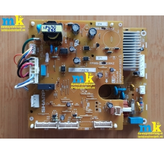 ( SP1092 ) Board Tủ Lạnh Sharp SJ-XP590PG , SJ-XP630PG